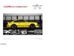 Adr Motorsport Centro Autorizzato Porsche