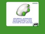 ADR Service - Autonoleggi
