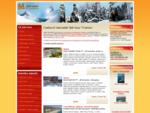 Cestovní kancelář Ádr-tour | Trutnov