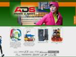 ADS - sprzęt sportowy, sprzęt nagłaśniający dla szkół, firm i urzędów