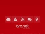 ARX httpadserver. arx. gr