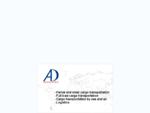 AD Services - logistics