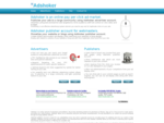 Pay Per Click Ads - Online Advertising by Adshoker