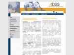 Asociácia dôchodkových správcovských spoločností - Titulná stránka