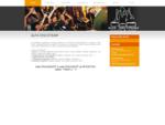 Alfa Discoteam - ozvučenie a osvetlenie rôznych spoločenských akcií