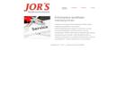 Jor039;s | Markkinointiviestintä