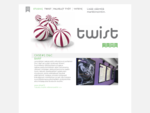 Mainostoimisto Twist syntyi halusta tarjota asiakasystävällisempiä mainostoimistopalveluja. Meille