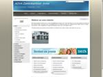 ADVA ZAKENKANTOOR bvba Alle verzekeringen - Beleggingen - Kredieten - Vastgoed