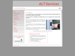 ALT Locking Oy Ltd - e-Acces Access Control and Locking System Homepage