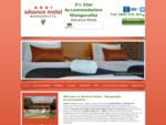 Accommodation Wangaratta - Advance Motel Wangaratta - Superior Accommodation