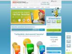 Beehosting veebimajutus pakub kvaliteetseid serveriteenuseid - veebimajutus, tasuta ja piiramata ve