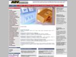 Promozione Siti Web, E-commerce e Software per Web - Advbanner