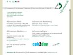ADventure - Reklame, markedsfà¸ring, publishing, tryksager grafik og webdesign. Besà¸g ADventure