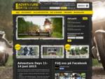 Adventure Days - Touratech Nordic, BMW Motorrad Säfsen Resort