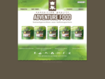 Adventure Food | instantmaaltijden voor buitensporters, kampeerders en zeilers