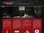 Adventure Rooms on pulssi tõstev päriselu põgenemismäng, mis sai alguse 2012 aastal Šveitsis, kui