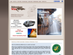 Australian Outback Kimberley Tours - Premium Camping 4WD Tours of The Kimberley, Bungle Bungle and