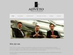 Adveto - Home