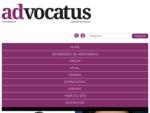 Advocatus - O Agregador da Advocacia