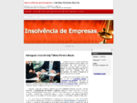 Advogados Insolvência | Fátima Pereira Mouta
