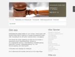 Advokatbyrån Anders Malm AB