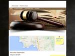 På vår advokatbyrå i Halmstad verkar en advokat med erfarenhet inom flera olika juridiska område
