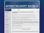 Advokatselskapet Ravna AS