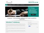 Advokatrådet hjälper dig när du är i behov av en advokat i Trelleborg. Varmt välkommen att boka