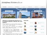 Velkommen til Advokatfirmaet Nicolaisen Co – Din advokat for Romerike, Lillestrøm, Oslo, Asker