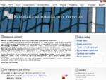Witamy nbsp;Adwokat Niemcy, Kancelaria adwokacka przy Weyertor, adwokaci do Twojej dyspozycji.