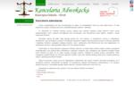 Kancelaria Adwokacka, wysokie odszkodowania, odszkodowania za wypadki, profesjonalne prowadzenie