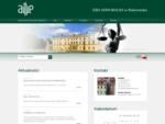 Okręgowa Rada Adwokacka w Białymstoku - adwokaci, prawnicy, aplikanci