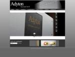 Adyton Mainpage
