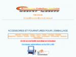 AEA, spécialiste de l'emballage sur Bordeaux, STE AEA, Bordeaux, Aquitaine, Gironde (33). Emba