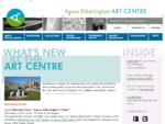 Agnes Etherington Art Centre www. aeac. ca