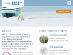 AECO | Association of Arctic Expedition Cruise Operators