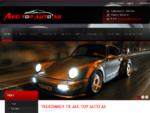 Hjem - AEC Top Auto