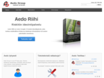 Aedo Group | Aedosti erilainen.
