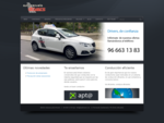 Autoescuela Drivers - Tu carnet de conducir a la primera