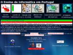 Alexandre Miguel Rosa Faria - Ensino de Informática