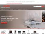 AEG - domáce spotrebiče