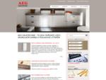 AEG Dovozce přístrojù pro elektrický ohřev vody, spotřebičů pro vytápění, sušičů rukou, podlahov