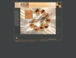 AEGA Technologie quot;Relier les hommesquot;