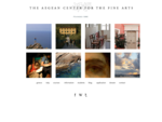 Study Art in Greece and Italy - Since 1966 The Aegean Center for the Fine Arts