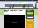 Aegean Regatta 2013