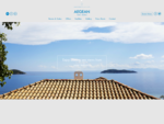 Aegean Suites Hotel in Skiathos Island Greece - Aegean Suites Hotel Skiathos Official site - ...