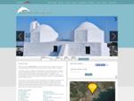 Hotel Delfini Aegina