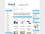 AEM myynti