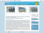 AEPC GmbH Energietechnik Priesch der ultimative Solar Ausstatter