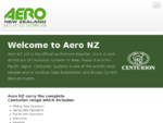 Importer and distributor for Centurion Automatic Gate Systems | Aero NZ